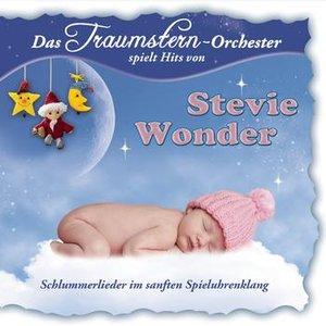 Image for 'spielt Hits von Stevie Wonder'