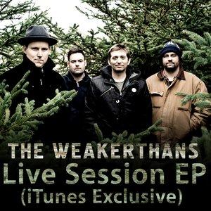Image pour 'Live Session EP'