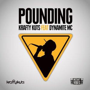 Imagem de 'Pounding (feat. Dynamite MC)'