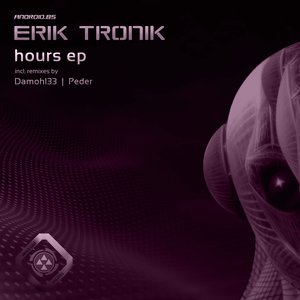 Image for 'Hours Ep'