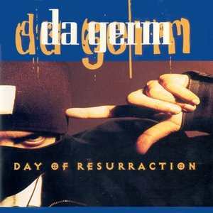 Image for 'Day Of Resurraction'