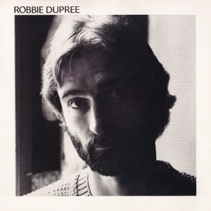 Image for 'Robbie Dupree'