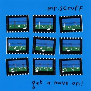 Image for 'Get a Move on!'