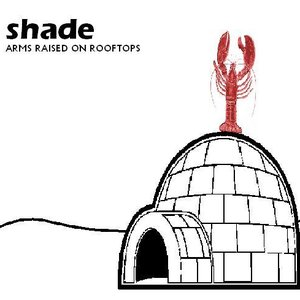 Image pour 'Arms Raised On Rooftops'