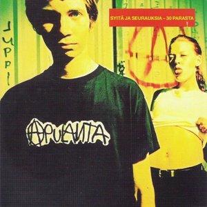 Image for 'Syitä ja seurauksia: 30 parasta (disc 2)'