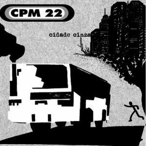 Image for 'Cidade Cinza'