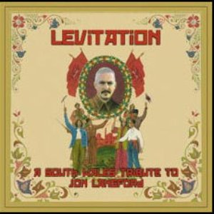 Image for 'Levitation'