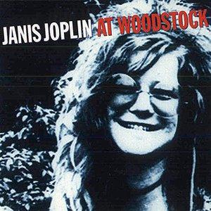 Bild för 'Live At Woodstock'