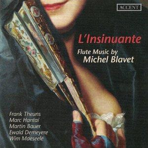 Image for 'Recueil de pieces I: II. Gigue en rondeau de Blavet'