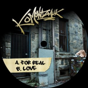 Image for 'For Real / Love'
