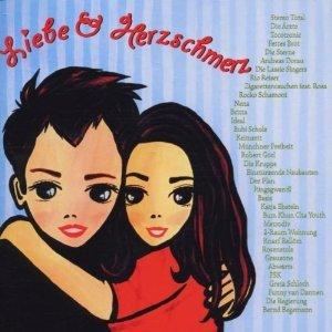 Image for 'Liebe & Herzschmerz (Disc 1)'