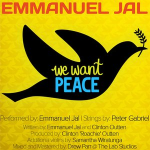 Image for 'We Want Peace (Instrumental)'
