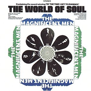 Image for 'The World of Soul'
