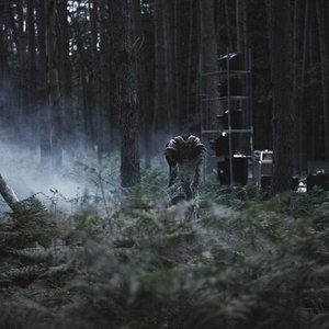 Image for 'The Woods I Run From'
