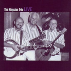 Immagine per 'The Kingston Trio Live'