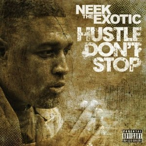 Image for 'Hustle Don't Stop'