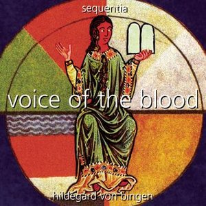 Image for 'Voice Of The Blood'