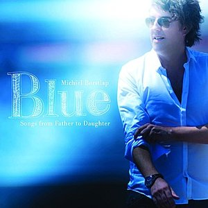 Bild für 'Blue (songs from father to daughter)'