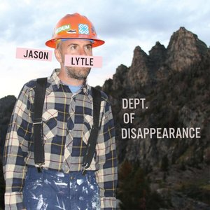 Image for 'Dept. of Disappearance'