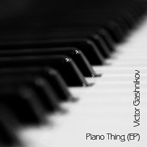 Image for 'Piano Thing - EP'