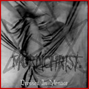 Image pour 'Dressed In Menace'