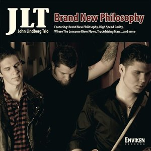 Image pour 'Brand New Philosophy'