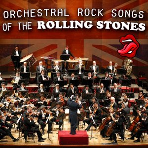 Imagem de 'Orchestral Rock Songs Of The Rolling Stones'