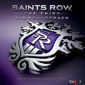 Image for 'Saints Row: The Third: The Soundtrack'