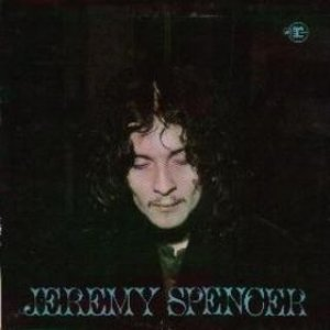 Image for 'Jeremy Spencer'