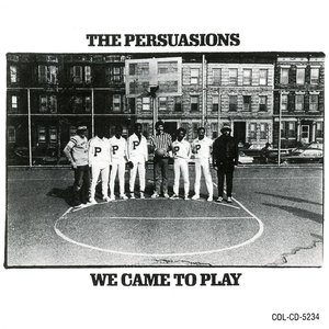 Immagine per 'We Came To Play'