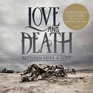 Image for 'Between Here & Lost - Expanded Edition'
