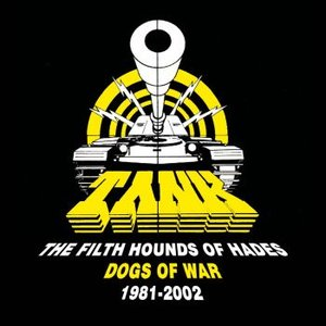 Image for 'The Filth Hounds of Hades: Dogs of War 1981-2002'