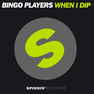 Image for 'When I Dip'