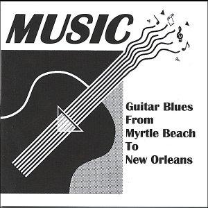 Immagine per 'The Carolina Blues (guitar Instrumental)'