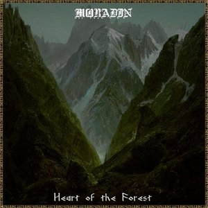 Image for 'Heart of the Forest'