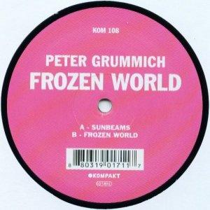 Image for 'Frozen World'
