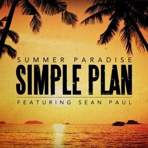Imagem de 'Summer Paradise (feat. Sean Paul)'