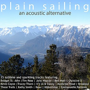 Image for 'Plain Sailing: An Acoustic Alternative'