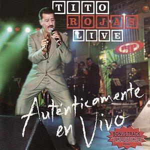 Image for 'Live - Auténticamente En Vivo'