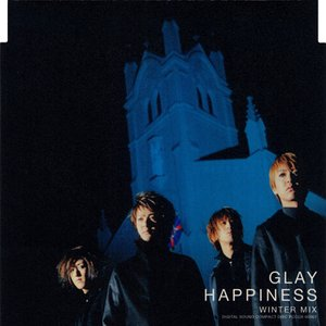 Bild för 'HAPPINESS (WINTER MIX)'