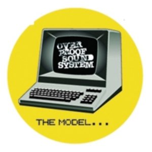 Image for 'The Model'
