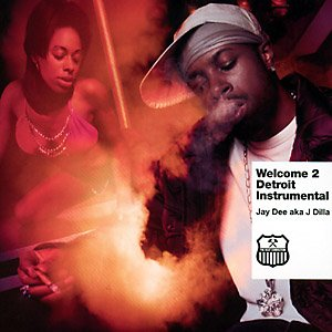Image for 'Welcome 2 Detroit (Instrumentals)'