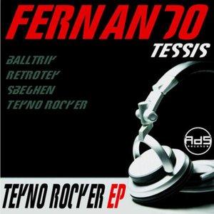 Image for 'Tekno Rocker EP'