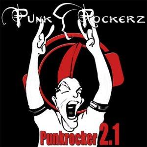 Image pour 'Punkrocker 2.1'