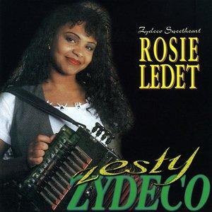 Image for 'Zesty Zydeco'