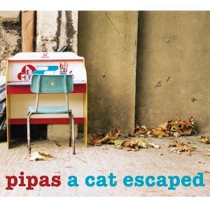 Image for 'A Cat Escaped'