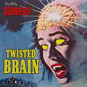 Image for 'Twisted Brain - Single'