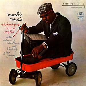 Image for 'Monk's Music'