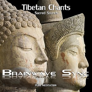 Image for 'Buddhist Tibetan Chants with Brainwave Entrainment for Meditation (Chanting Audio)'