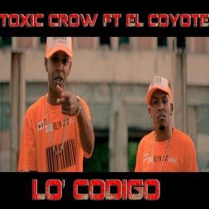Image for 'Lo Codigo (feat. Toxic Crow)'